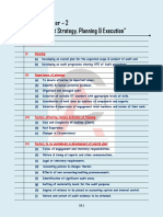 Lecture 18 - Audit Strategy, Planning and Programming
