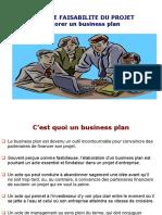 Etude de faisabilité - business plan BRF