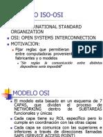 modelo osi 2015- comunicaciones y redes
