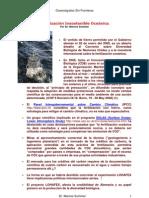 Fertilizacion Insostenible Oceanica)