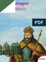 Charlemagne - Georges Minois - Histoire Du Moyen Age