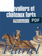 Chevaliers Et Chateaux Forts - Histoire Du Moyen Age