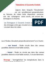 Echangeurs à C Croisés 05 Mai (Présentation Finale)