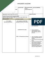 JSA FOR DG OPERATION.pdf