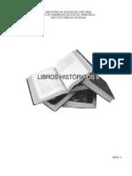 LIBROS HISTORICOS 2