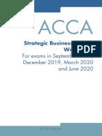 NEW ACCA_Strategic Business Leader (SBL)_Workbook_2019.pdf