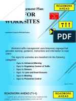 3.2 Signs for Worksites.pptx
