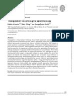 triangulation epidemiology.pdf