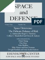 Space and Defense. Vol 03 Num 01