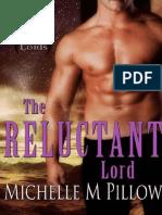 Michelle M. Pillow - Dragon Lords 07 - O Lorde Relutante.pdf