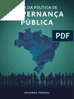 Guia da Política de Governança Pública