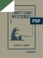 30cardtricksjordan.pdf