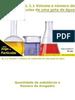 387717157-Volume-e-numero-de-moleculas-de-uma-gota-de-agua.pdf