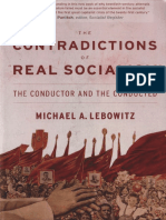 Michael Lebowitz - The Contradictions of _Real Socialism__ The Conductor and the Conducted-Monthly Review Press (2012).pdf