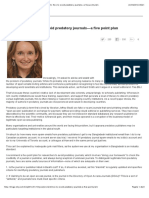 How to avoid predatory journals—a five point plan.pdf