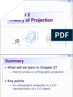 Chapter2 - Projection