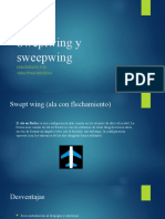 Sweptwing y sweepwing