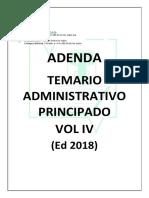 Adenda-AP-Vol-IV-ed-2018