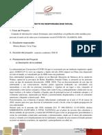 PROYECTO DE  RESPONSABILIDAD SOCIAL (6)
