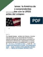 Harold James Para Juanma