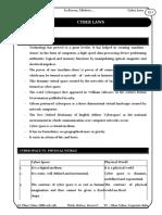 CS Foundation_Cyber Laws.pdf
