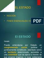 Estado colombiano-Organización