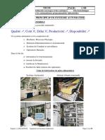 Mon cours RETENU sur les automatismes programmables industrielles ITO BTS 1