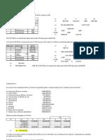 Ejercio 11 12 13 de microeconomia