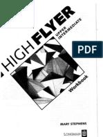 High Flyer Upper-Intermediate WB