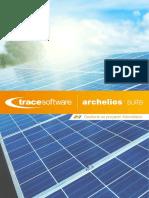 Gestion Proyectos Fotovoltaicos