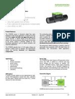 SFM3000_Datasheet