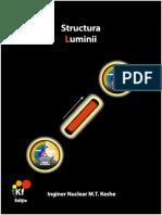 Structura Luminii Cartea 2