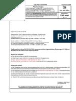 [VDE 0830-1-4,DIN EN 50130-4_2003-09] -- Alarmanlagen -Teil 4_ Elektromagnetische Verträglichkeit_ Produktfamiliennorm_ Anforderungen an die Störfestigkeit von Anlageteilen für Brand-und Einb.pdf