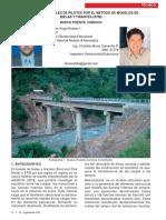 Articulo Colegio de ingenieros civiles