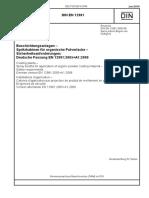 [DIN EN 12981_2010-06] -- Beschichtungsanlagen - Spritzkabinen für organische Pulverlacke - Sicherheitsanforderungen_ Deutsche Fassung EN 12981_2005+A1_2009