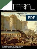 Revista Notarial 16 Completa Para Pagina Web