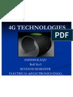 4G_TECHNOLOGIES_PRESENTATION