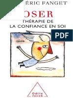 [WwW.1001ebooks.com]-Oser - Thérapie de la confiance de soi-.pdf