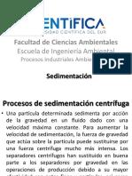 PIA2_MA2_S6_Sedimentación