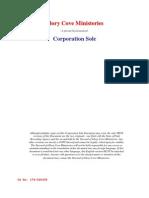 CorporationSole-12-05-02