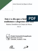 Ano a 3 Tempo Pascal 2005