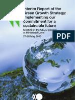 OECD GREEN