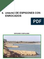 4_ESPIGONES ENROCADOS.ppt