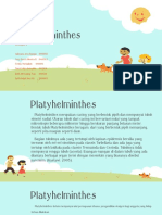 KELOMPOK 2_PPT PLATYHELMINTHES
