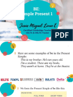 DAY 1 - BE - Simple present 1.pdf
