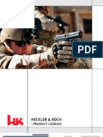 H&K-USA Product Catalog 2010