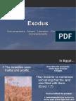 11.1 exodus
