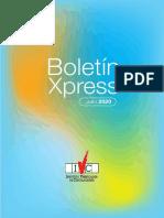 BOLETIN Xpress