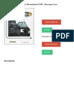 Tecnología de las Maquinas Herramienta 6ª PDF - Descargar, Leer DESCARGAR LEER ENGLISH VERSION DOWNLOAD READ. Descripción