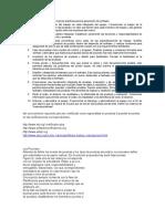 A continuación se sugieren 10 mejores prácticas para la generación de software (1)